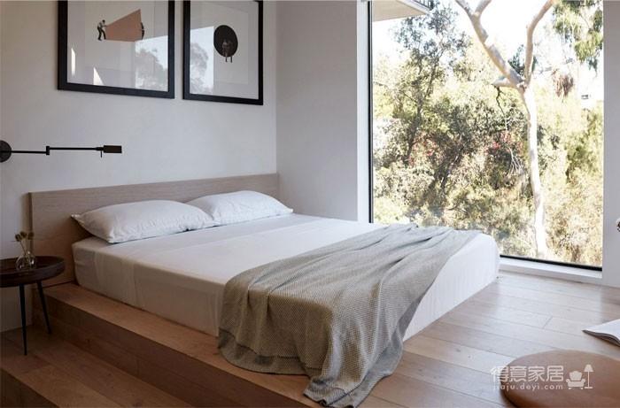 典雅现代的禅意风格家居空间设计图_4