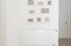 光线充足的简约优雅Loft住宅设计图_6