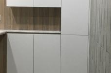 金色港湾4期魏先生家硬装和全屋定制完工图_6