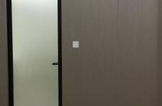 金色港湾4期魏先生家硬装和全屋定制完工图_20