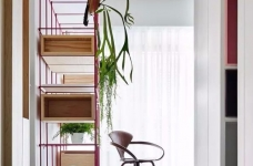 台式北欧风住宅设计图_6