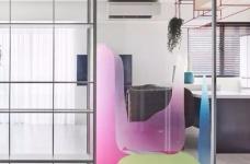 台式北欧风住宅设计图_7