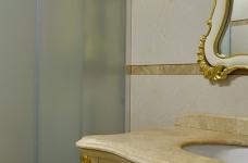 欧式风格卢浮神韵设计系列——欧式宫廷剪影图_6