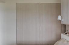 现代风格白色公寓图_9