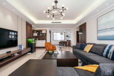 155㎡现代风格公寓