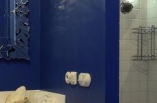 两室一厅串色混搭风图_7