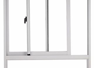 T901钛镁铝合金气密推拉窗