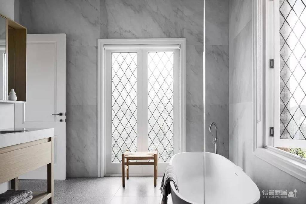 极简都市风公寓设计图_8 _卫浴间