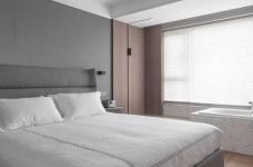 气质台式风格装修图_5 _卧室