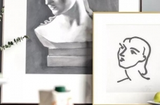 """""""简欧""""摇身一变,去风格化大House的摩登时髦艺术家!图_16"""
