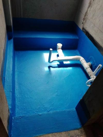 防水施工图
