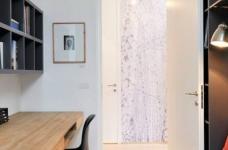 东南亚风格三居室家居设计图赏图_9 _书房