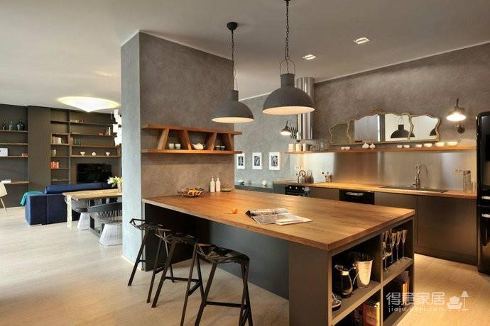 东南亚风格三居室家居设计图赏