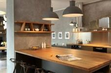 东南亚风格三居室家居设计图赏图_8 _餐厅