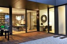 东南亚风格三居室家居设计图赏图_1 _阳台