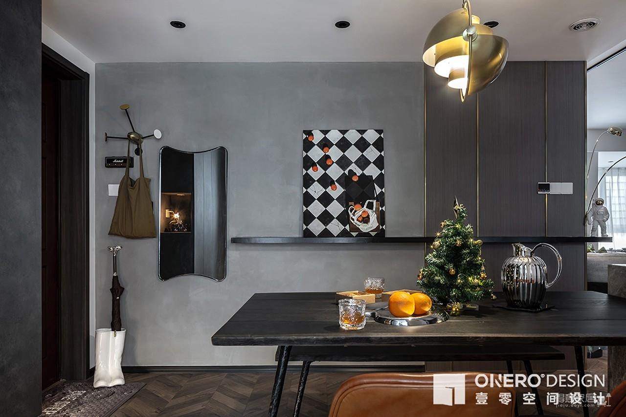 Onero Design | 喜欢的都揉进来,谈风格?不存在的。图_6