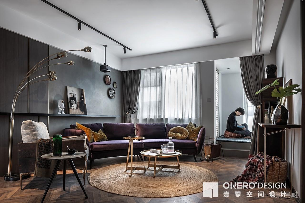 Onero Design | 喜欢的都揉进来,谈风格?不存在的。图_1