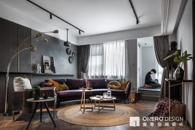 Onero Design | 喜欢的都揉进来,谈风格?不存在的。