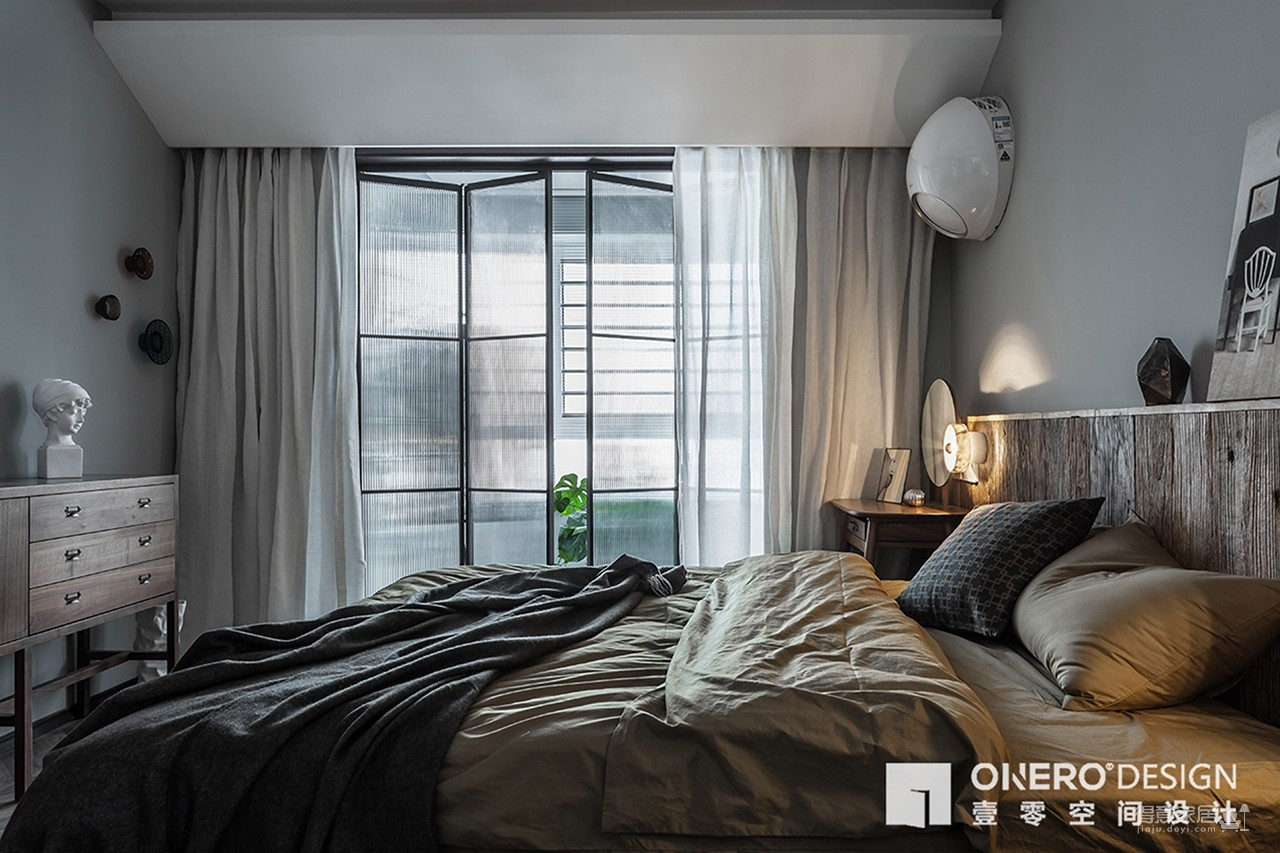 Onero Design | 喜欢的都揉进来,谈风格?不存在的。图_5
