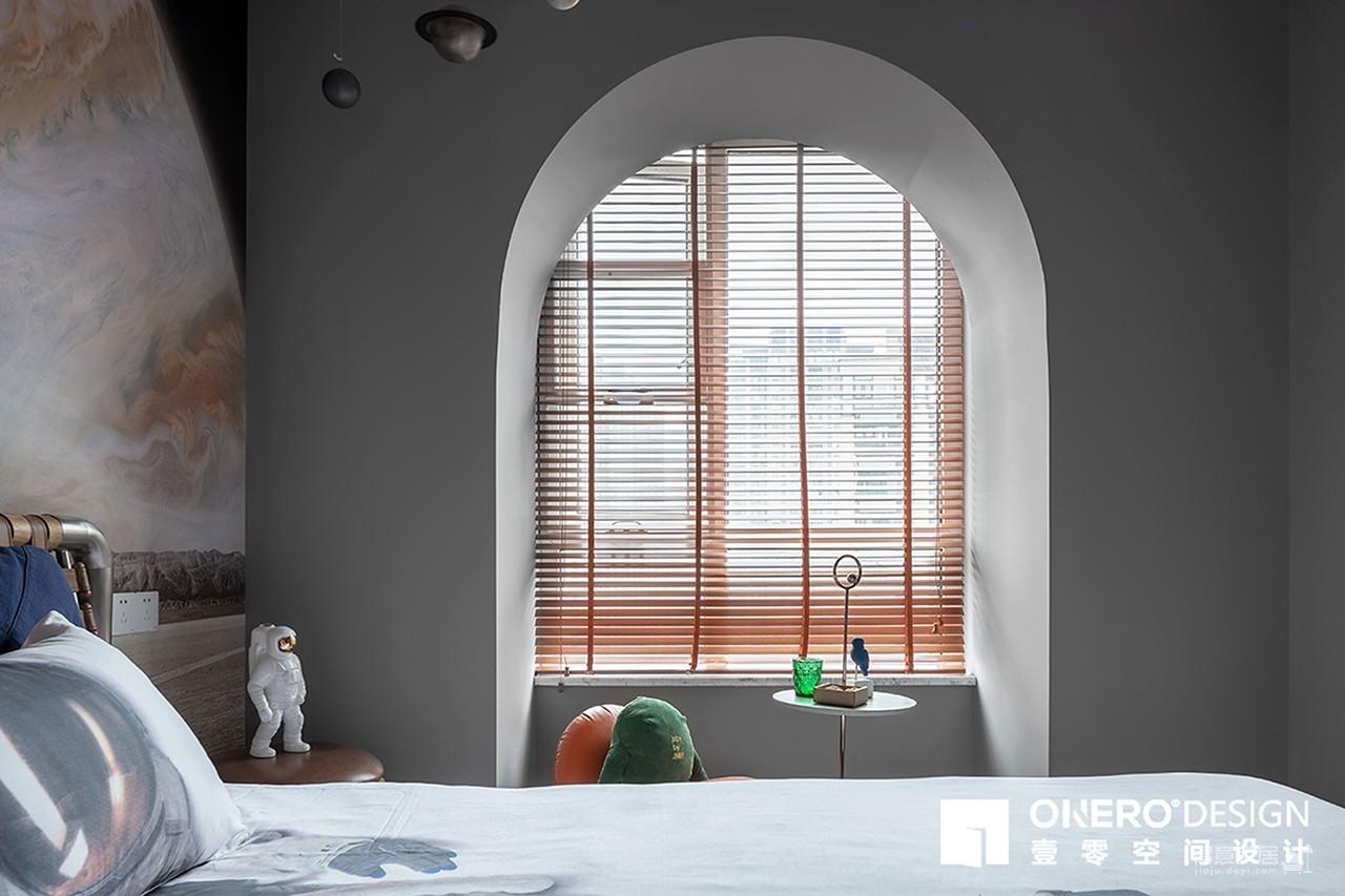 Onero Design | 喜欢的都揉进来,谈风格?不存在的。图_12