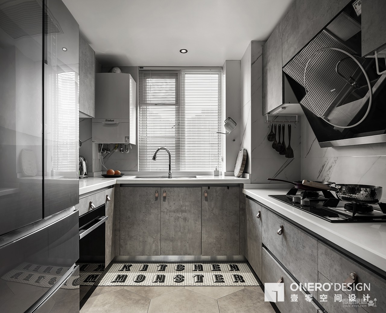Onero Design | 喜欢的都揉进来,谈风格?不存在的。图_9