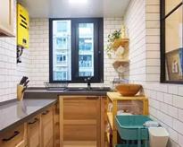 ●为什么厨房一定要做高低台?