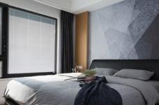 120平现代风三室两厅,以光作画图_6