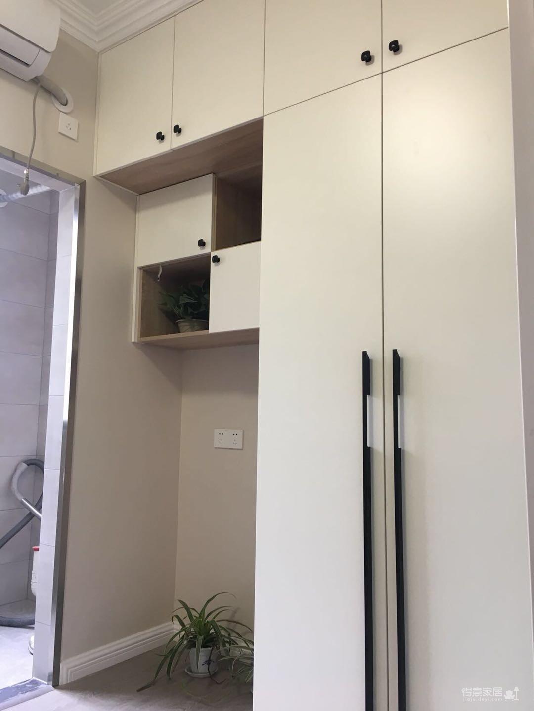 武广公寓轻奢风格