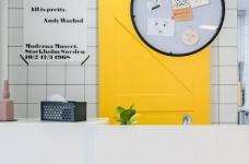 90平方米北欧风格案例图_5 _厨房