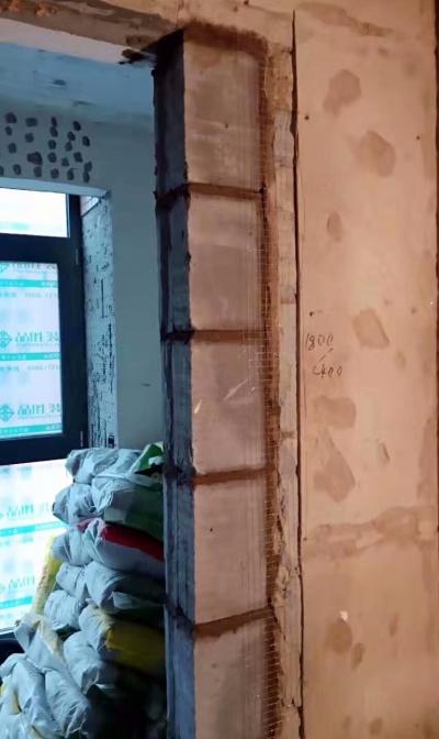 《百隆东方城》住宅样板间