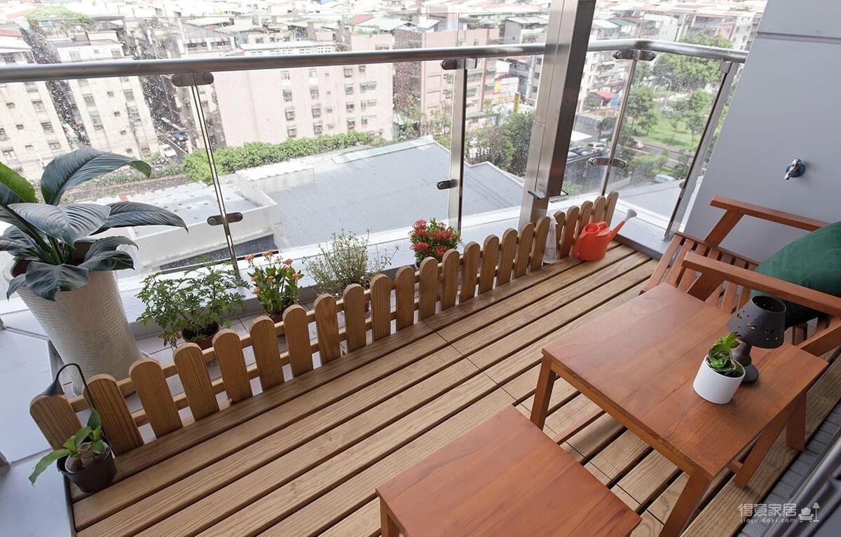 【欧式】128平三室欧式风装修