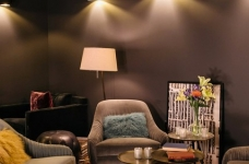 美式风两居室现代感风格图_3