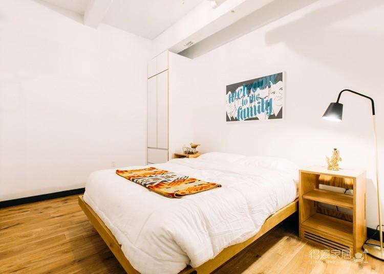 美式风两居室现代感风格图_7