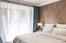 星光国际混搭风格家居装修设计图_9
