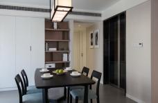 星光国际混搭风格家居装修设计图_3