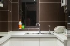 星光国际混搭风格家居装修设计图_6