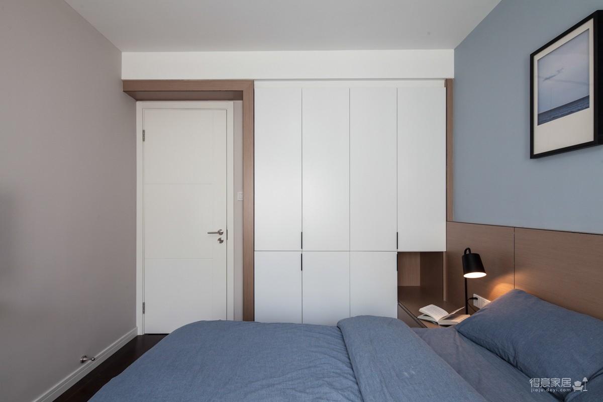 星光国际混搭风格家居装修设计图_5