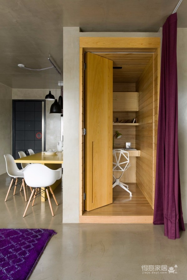 两居室温馨小家案例分享