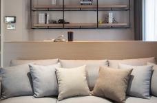 星光国际混搭风格家居装修设计图_7