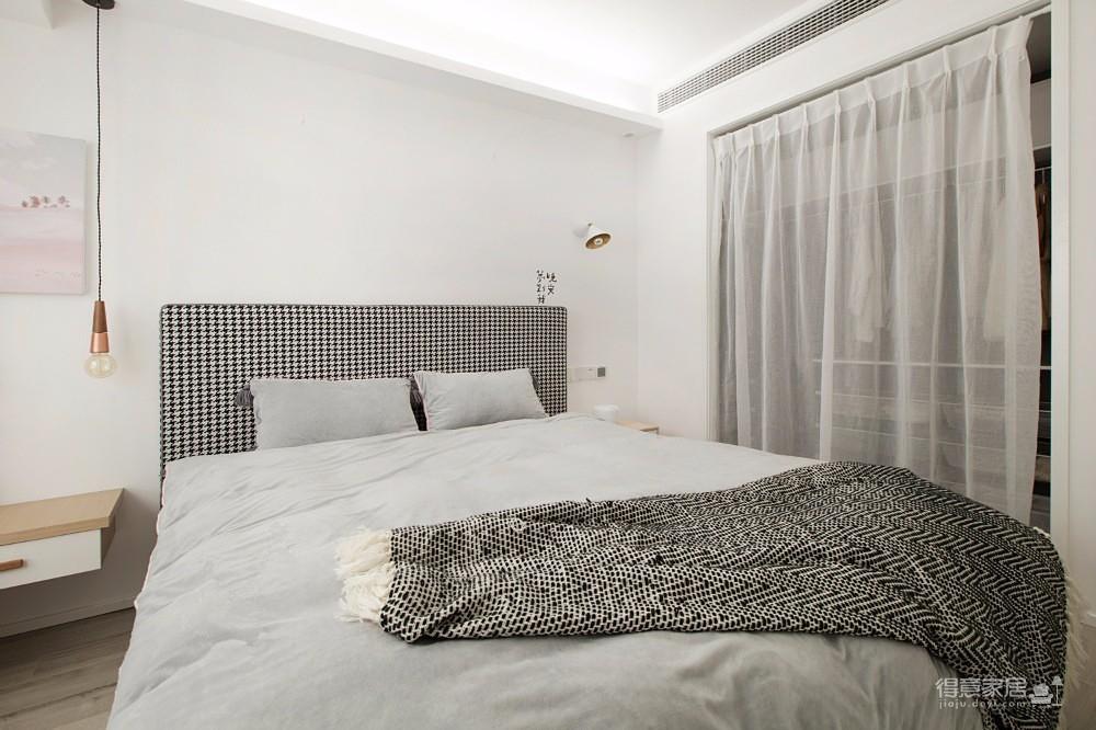 精选案例二居室宜家风格图_10
