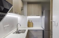 三居室日式风格精选案例图_12