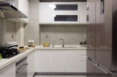 现代轻奢风格家居设计图_8