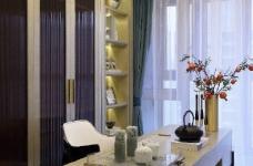 现代轻奢风格家居设计图_9