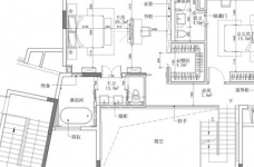中国院子|300㎡|返璞归真、精挑细琢的美图_6