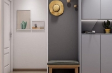 温馨小户型家居设计。图_6