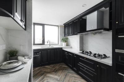 清新美式风格家居装修设计