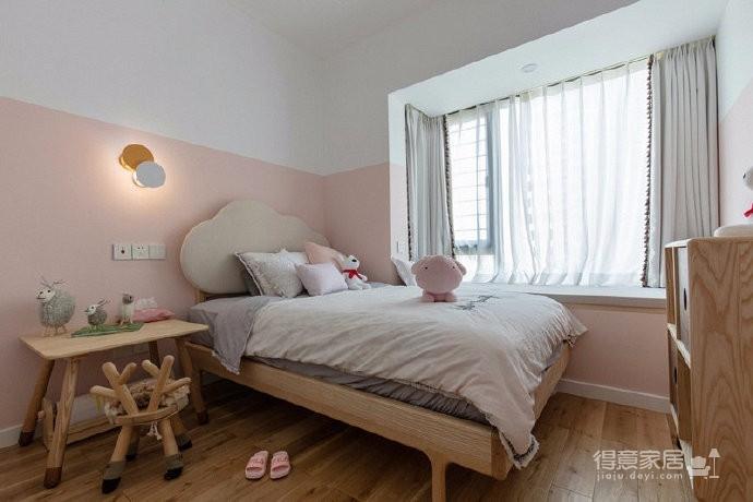 86㎡日式混搭风三居室,简约舒适,非常惬意