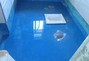 衛生間做防水需要注意什么?