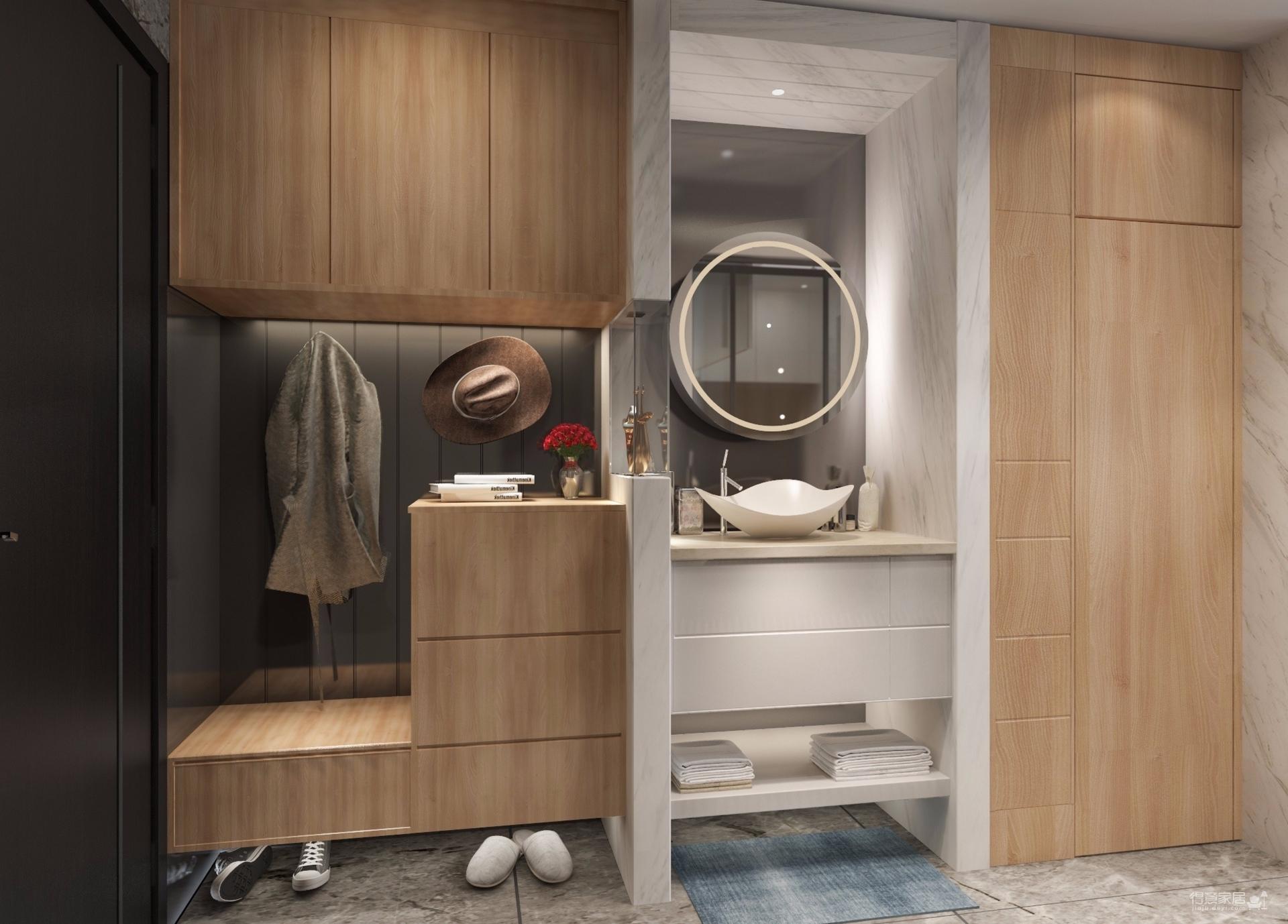 国外loft住宅设计案例鉴赏图_3