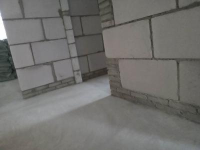 百瑞景墙体砌筑